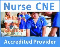 Nurse CNE Course, Nurse CNE 課程