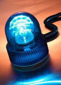emergence-blue-lamp